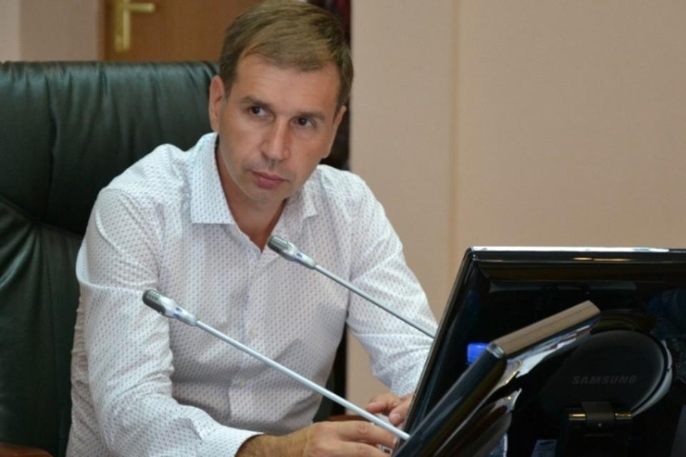 Фото из личного архива депутата