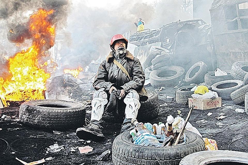 """На Украине открыто дело """"о сдаче Крыма"""" нынешней украинской властью"""