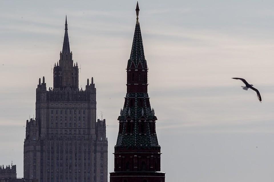 Россия считает неприемлемыми санкции США против Кубы и Венесуэлы