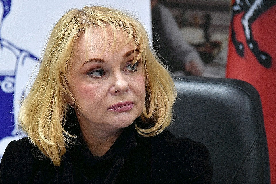 Ирина Цывина жаловалась на свое депрессивное состояние