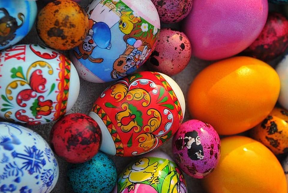 В Роспотребнадзоре рассказал, как выбирать пасхальные куличи и яйца