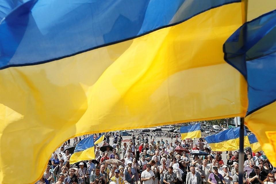Губернатор Николаевской области Украины подал в отставку