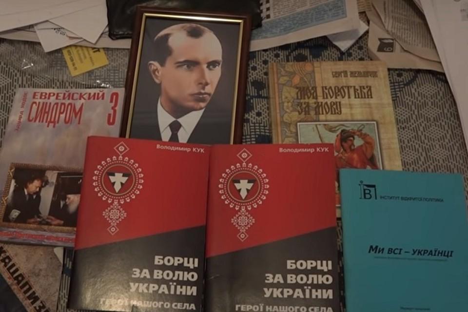 Фото: youtube.com/МВД ЛНР
