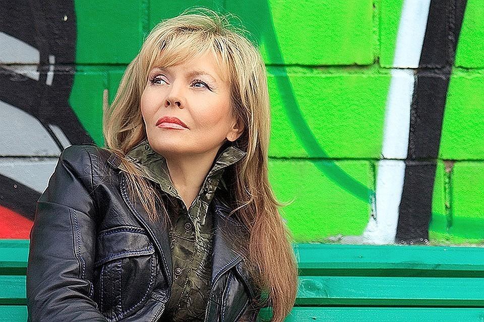 Заслуженная артистка России Ольга Кормухина выложила очень трогательный и эмоциональный пост в Инстаграме 25 апреля. Фото из личного архива