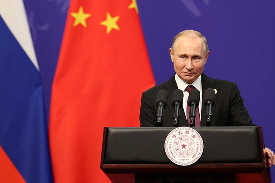 Во время поездки в Китай президент спал каждый день по пять-шесть часов