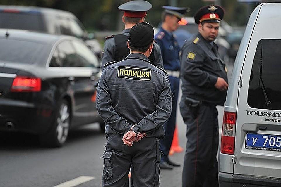 В Москве «покупатели машины» похитили у мужчины Мерседес, используя электрошокер