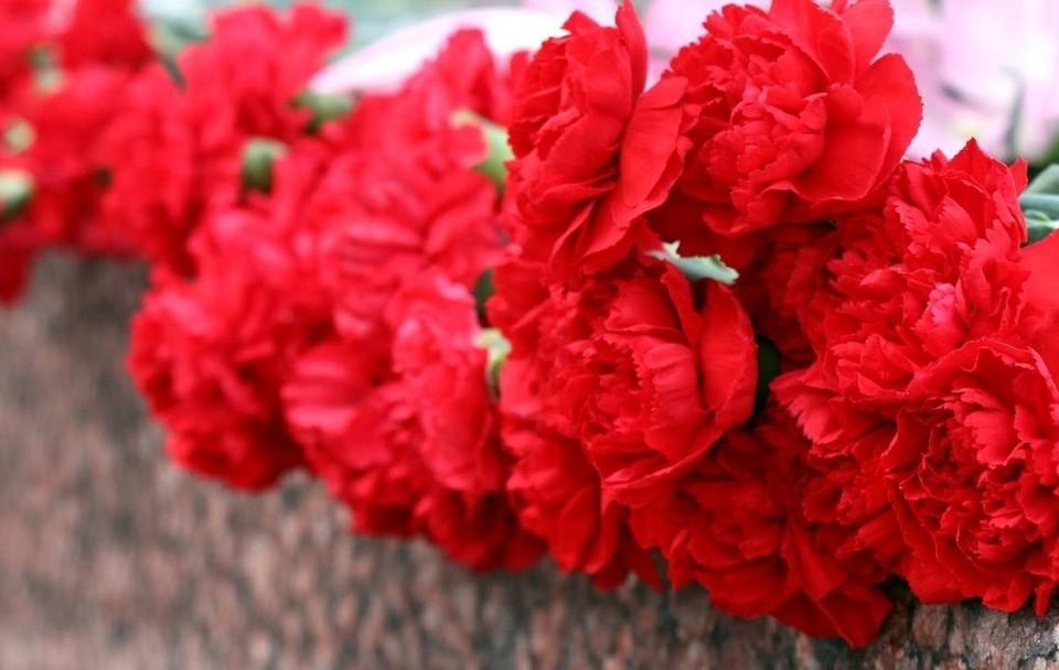 Под Белгородом накануне Дня Победы состоится перезахоронение останков советских солдат.