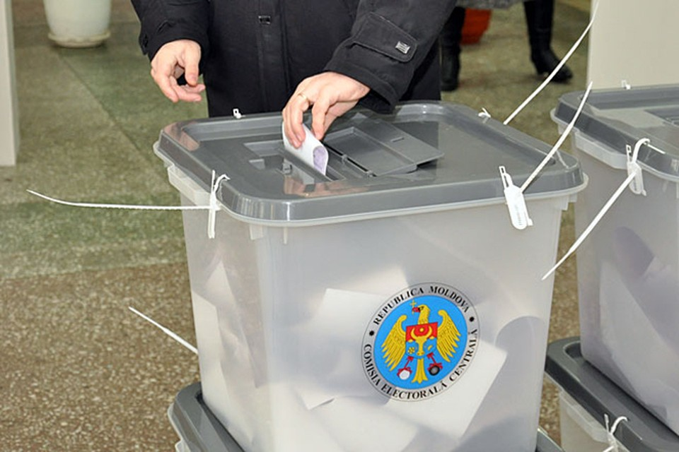 Судьба молдавских партий изменчива