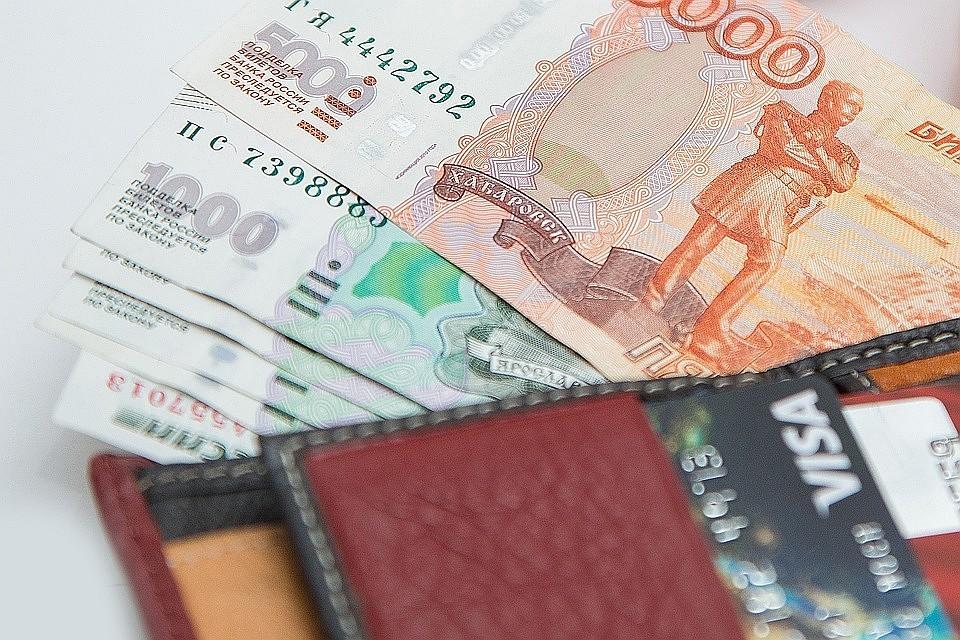 сбербанк кредит наличными по паспорту