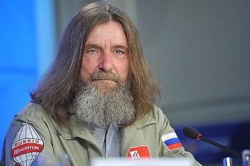 Федор Конюхов установил мировой рекорд на весельной лодке в Южном океане