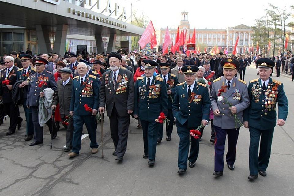 В Иркутске покажут документальный фильм «Песни Победы» 8 и 9 мая