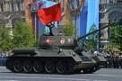 Парад Победы 9 мая 2019 года в Москве: прямая онлайн-трансляция с Красной площади