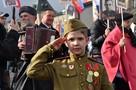 Шествие Бессмертного полка 9 мая 2019 года в Москве: прямая онлайн-трансляция