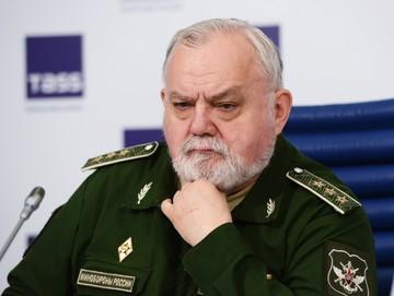 Генерал Александр Кирилин: «Ставить под сомнение подвиг всего народа никто не имеет права. Но и забывать про коллаборационистов нацистов тоже»