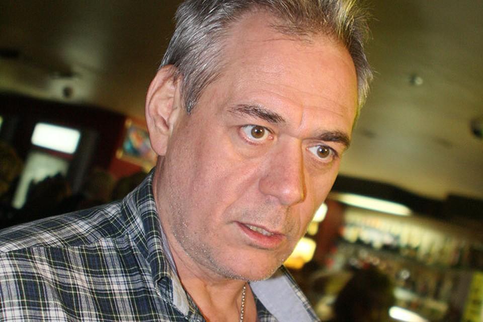 9 мая не стало журналиста Сергея Доренко
