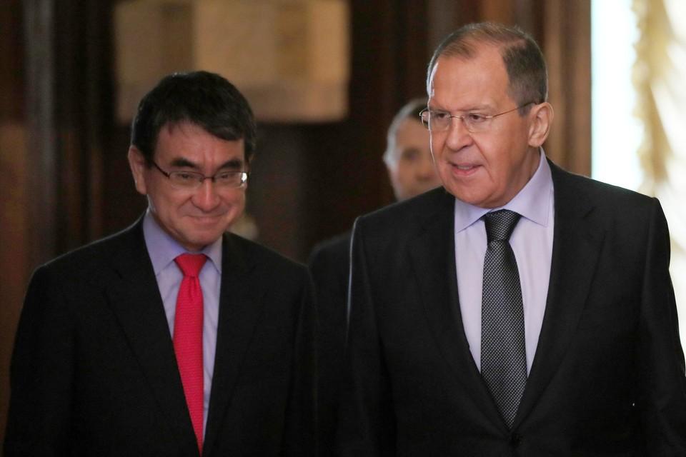 Следующий российско-японский саммит состоится 30 мая в Токио