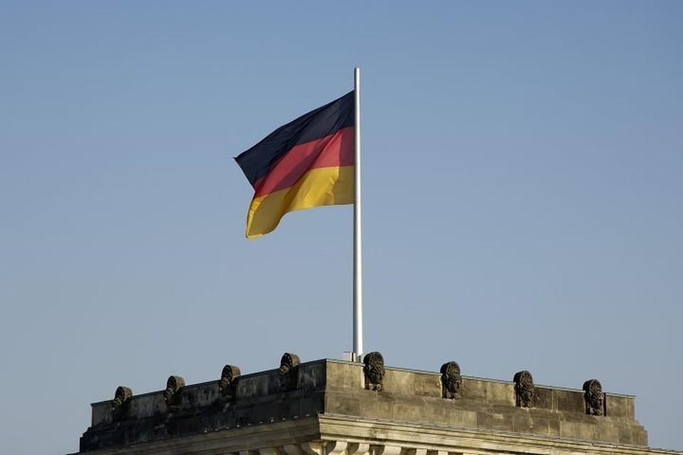 На востоке Германии в городе Шпремберг неизвестные осквернили мемориал советским солдатам