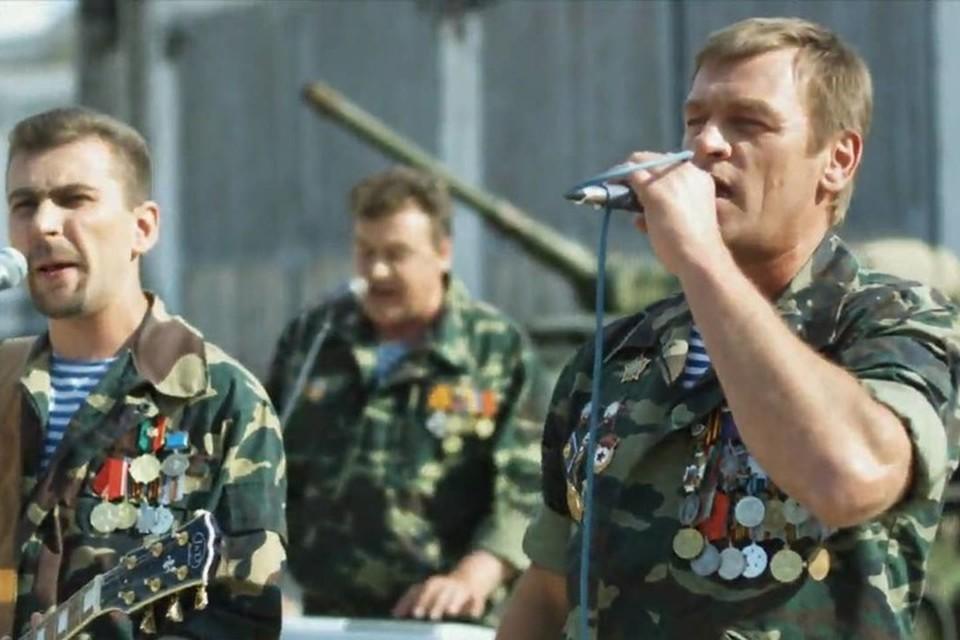 В Донбассе выступит российская группа «СССР». Фото: ytimg.com