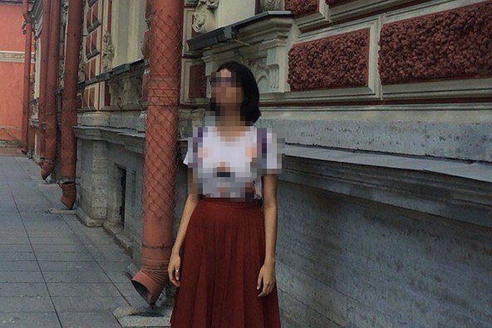Студентка была только рада дружескому сексу