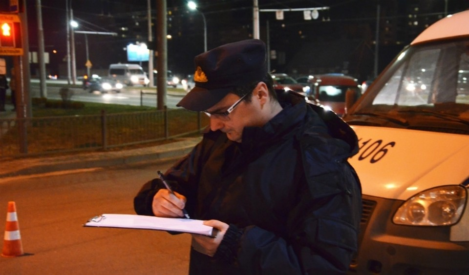 Водителя маршрутки будут судить за ДТП с ребенком. Фото: sk.gov.by
