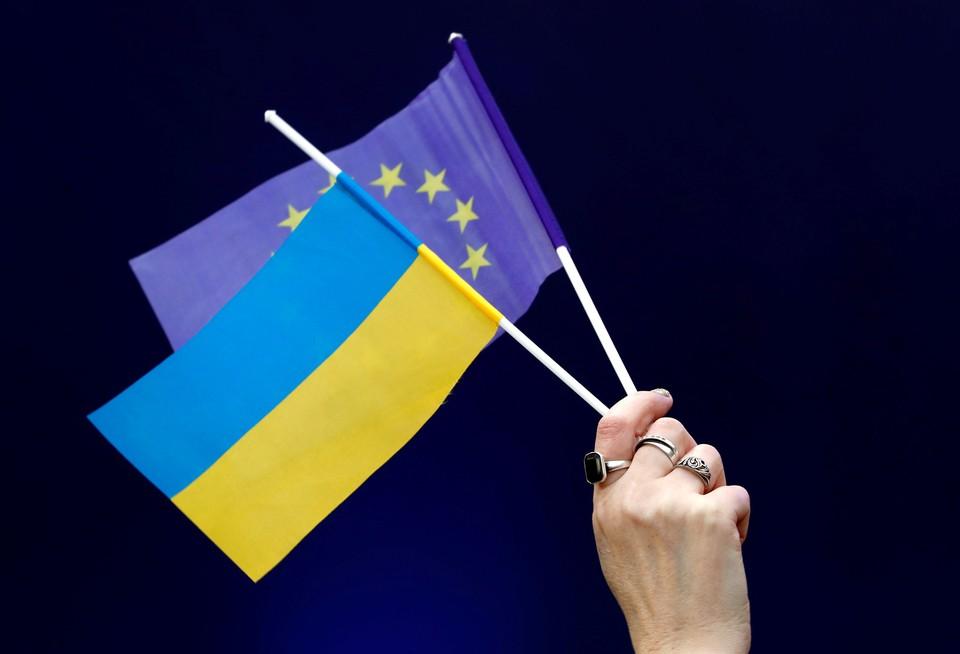 В 2020 году Киев собирается предложить Европейскому союзу пересмотреть Соглашение об ассоциации