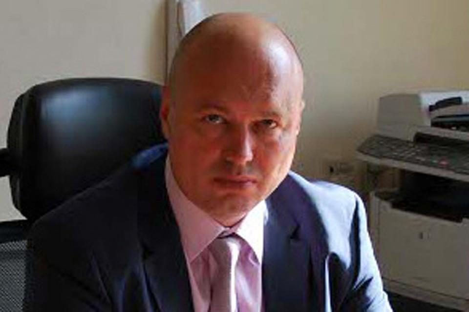 Заявление об увольнении Юрий Яскин написал из Греции. Фото vesti.ru