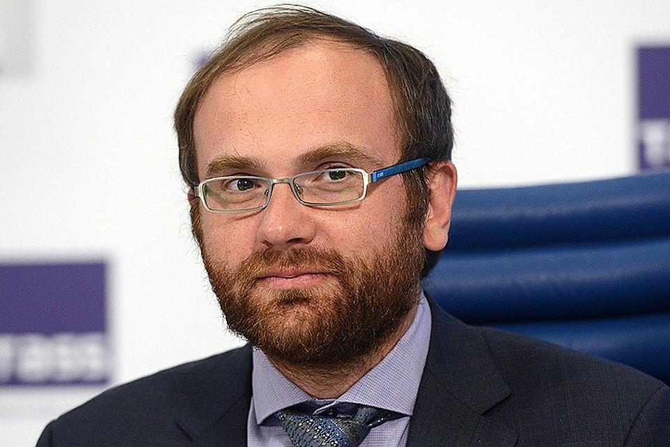 Русская церковь назвала разборки в ПЦУ столкновением больных амбиций