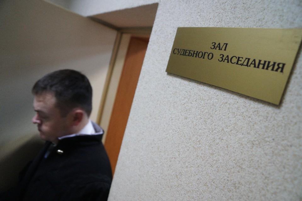 Многодетную мать, желающую задушить и выбросить своего младенца с балкона, осудили в Хабаровске