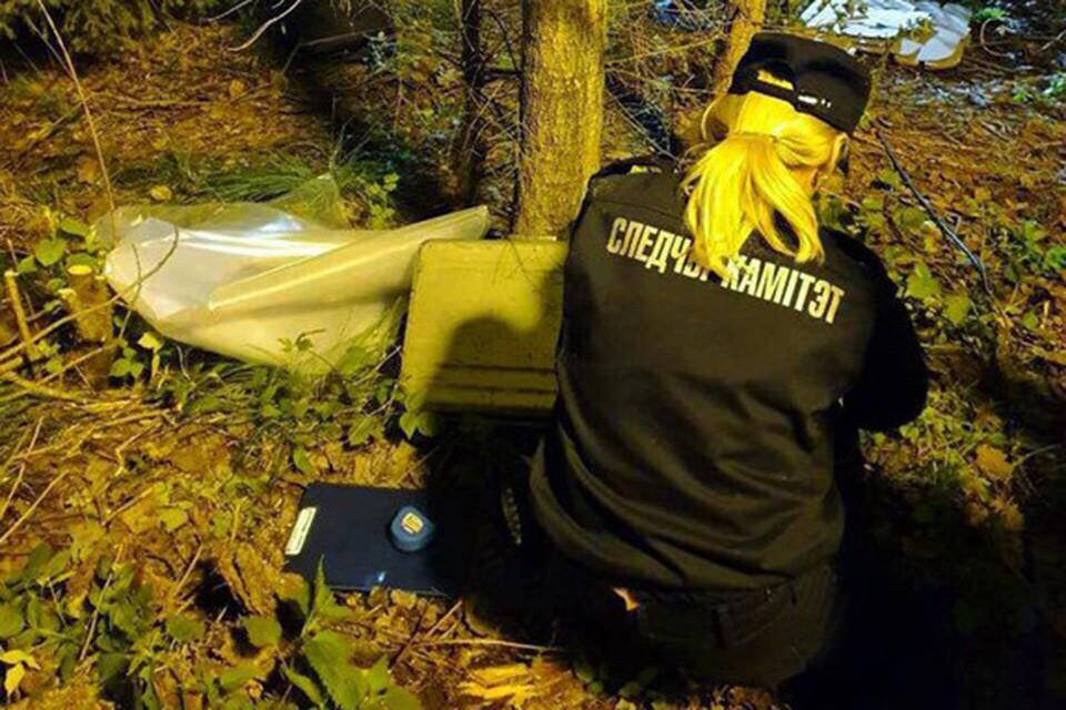 В Могилеве зверски убили лейтенанта ГАИ. Фото: sk.gov.by