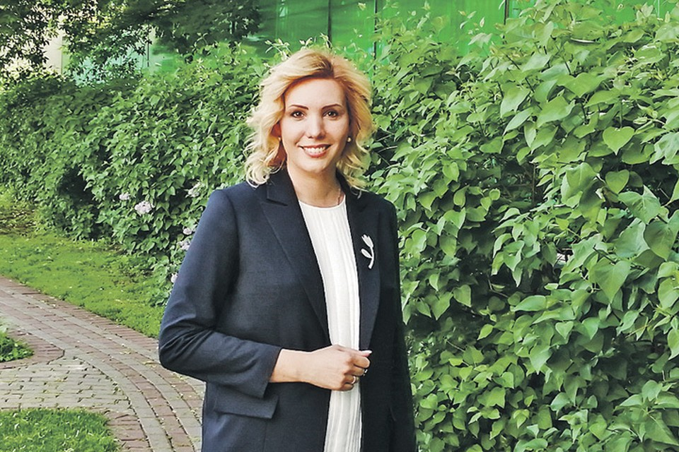 Анна Игоревна уверена, что в ее ремесле надо совершенствоваться так же, как это делают прославленные спортсмены. Фото: Антон БАЛУЕВ