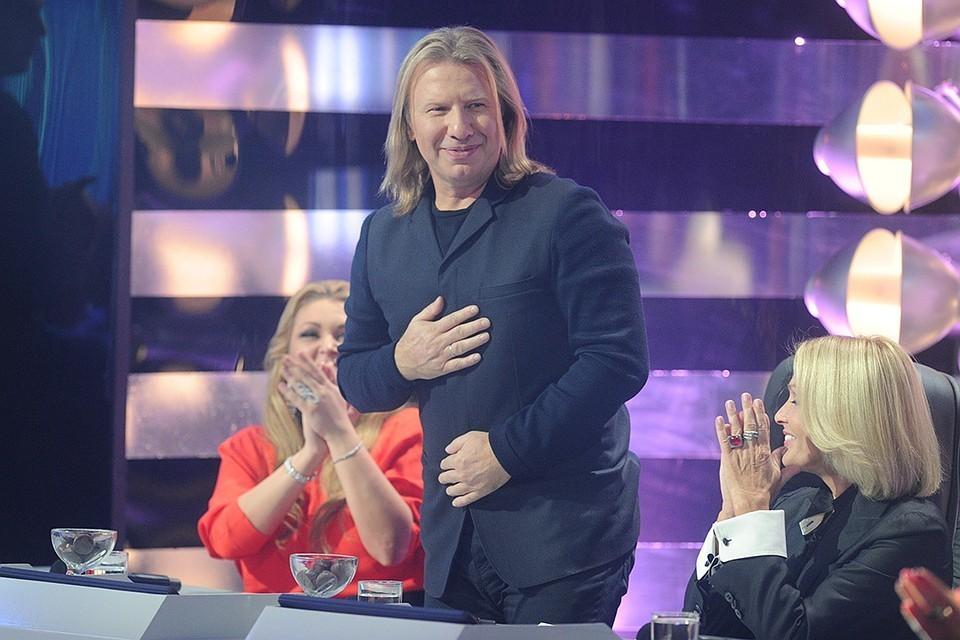 Дробыш не хочет оставлять скандал с голосованием на Евровидении. Фото: Владимир ВЕЛЕНГУРИН