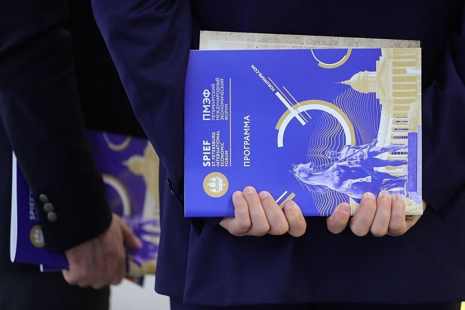 Названы основные проекты, которые представит Нижегородская область на ПМЭФ-2019. ФОТО: фонда Росконгресс