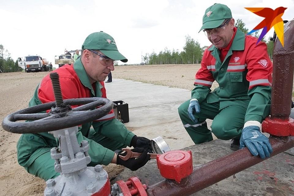 Обратно из трубопровода уже откачано 80 тысяч тонн некачественной нефти.
