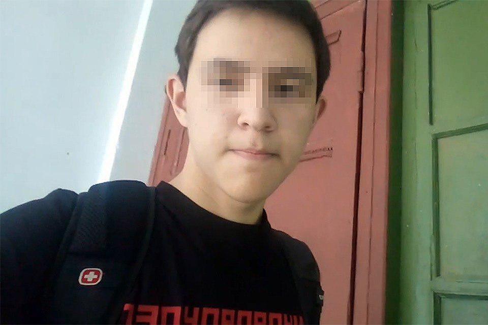 Школьник, напавший на школу в Вольске, оставил манифест