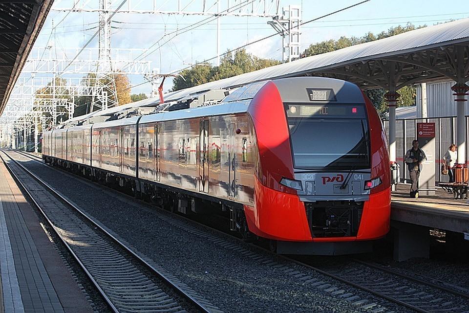 В поездах сообщением Москва – Анапа появятся «детские купе»