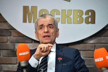 Геннадий Онищенко: Я - не за то, чтобы пожилые жили впроголодь. Мною было обращено внимание на то, чтобы у них не росли животы