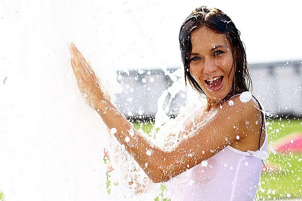 Совсем скоро в столице откроется купальный сезон
