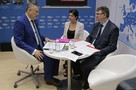 Губернатор Ленинградской области Александр Дрозденко рассказал, как снизилось количество смертей на дорогах, благодаря помощи в «золотой час»