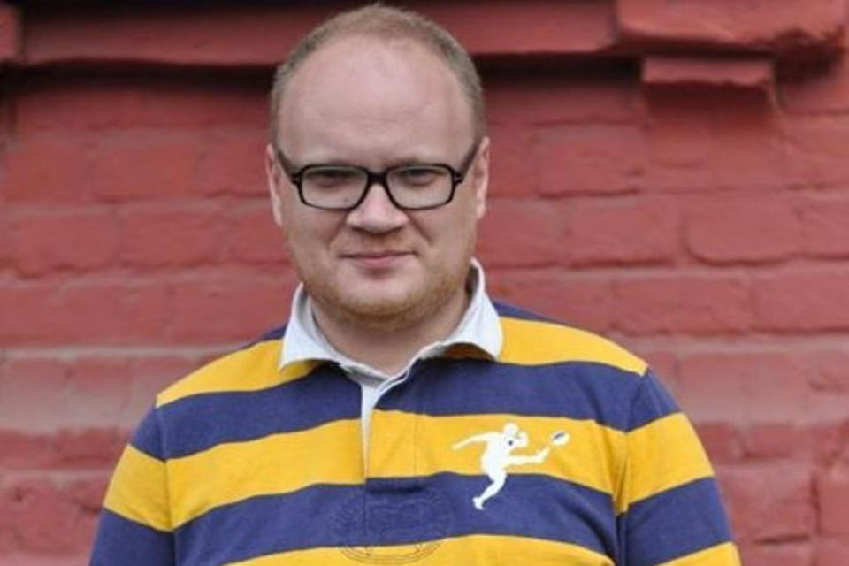 Журналист Олег Кашин в гостях у Андрея и Юлии Норкиных