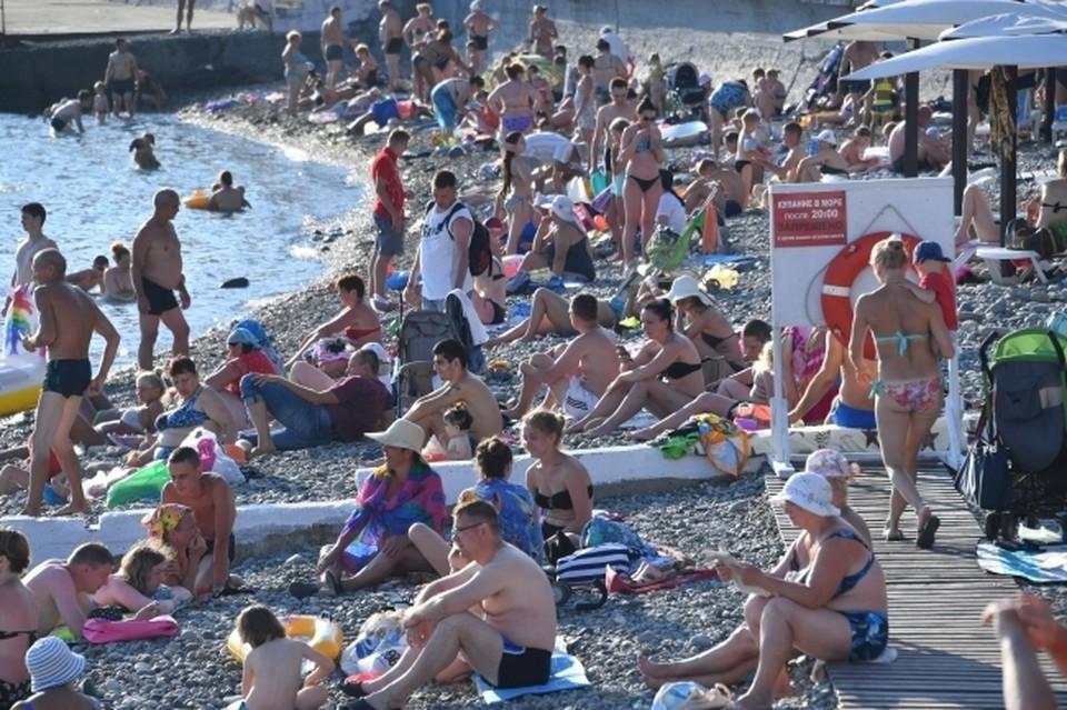 Ольга Медведева разузнала, где лучше всего отдыхать у моря с детьми