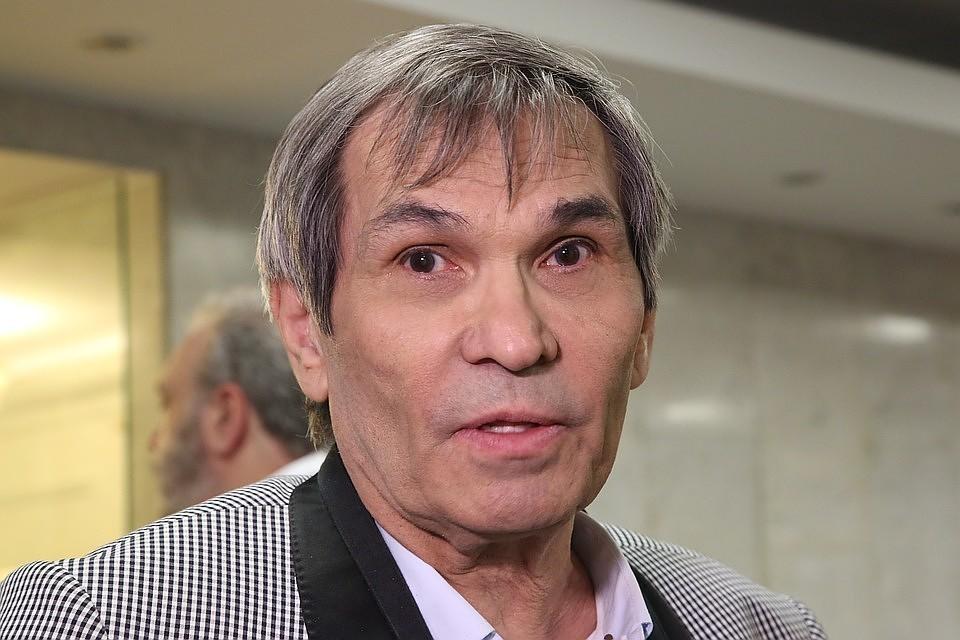 Бари Алибасов находится в реанимации токсикологического отделения института имени Склифосовского