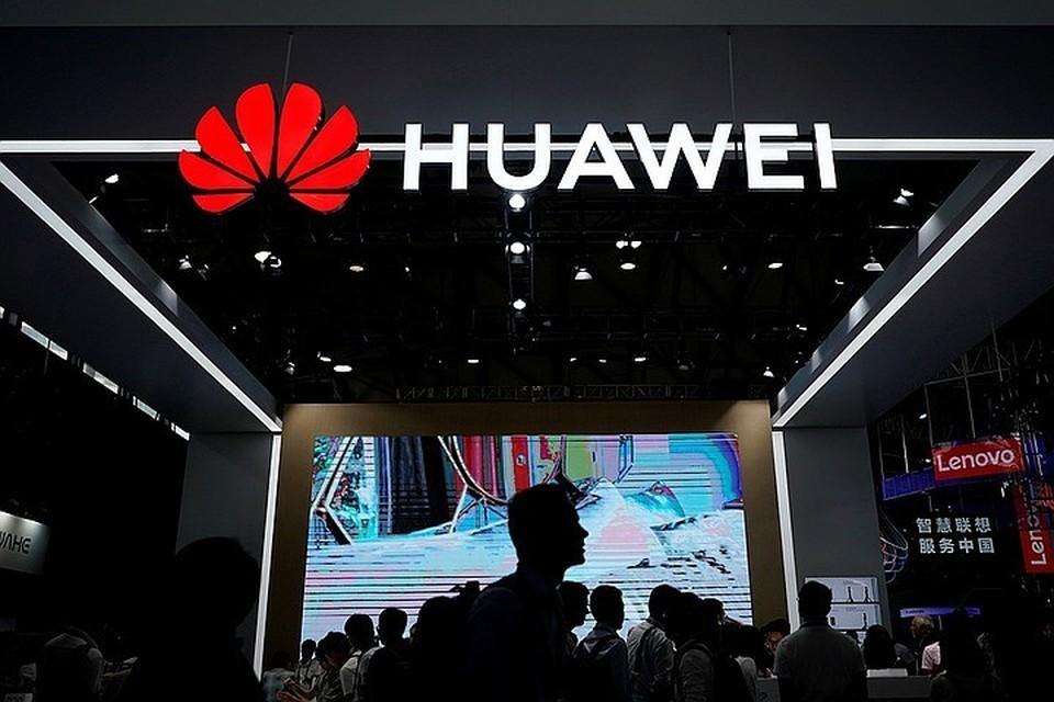 Китайская компания Huawei попала в немилость к США