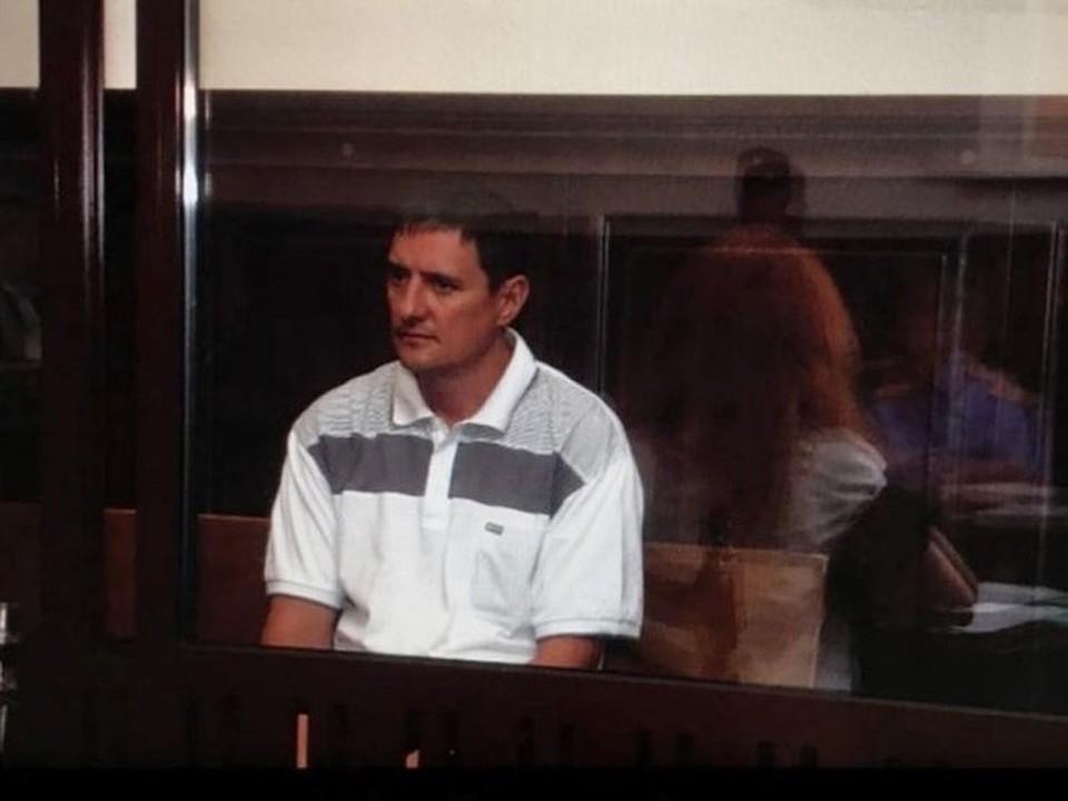 В суд поступило дело руководившего тушением пожара в ТРЦ «Зимняя вишня» Андрея Бурсина.