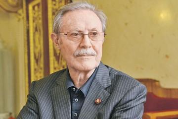 Юрий Соломин: Мы с женой Ольгой прожили вместе 62 года