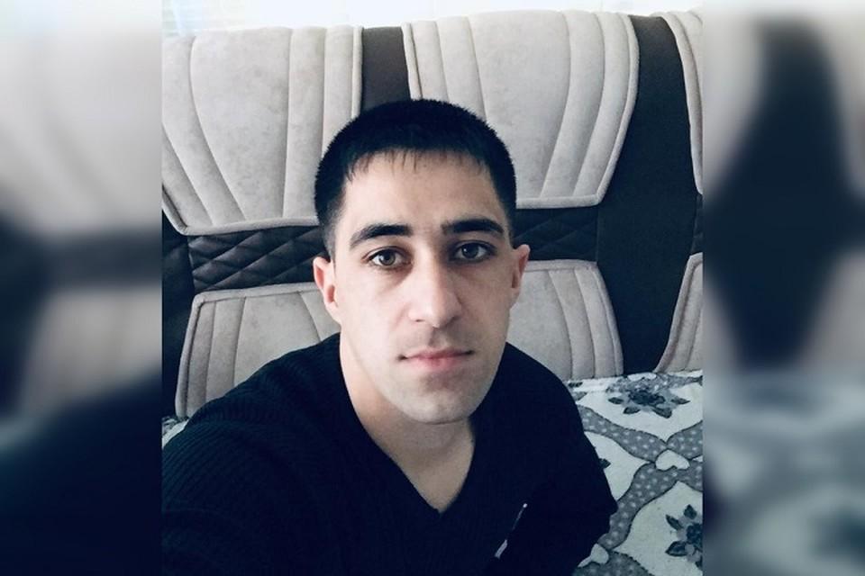 Эльмира Ахмедова друзья и родные запомнили, как хорошего и тихого парня