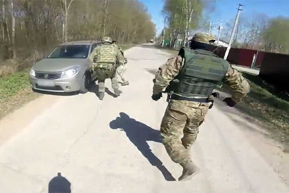 За производство и торговлю наркотиками наркодилерам грозит до 20 лет колонии и штраф - 1 миллион рублей