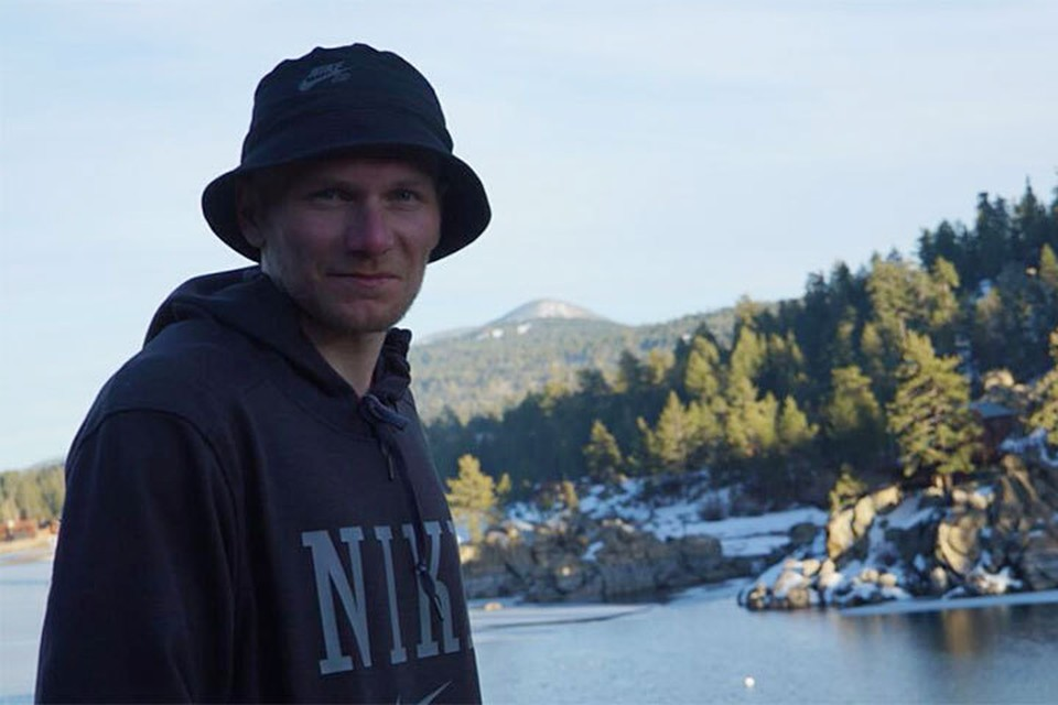 Дмитрий стал жертвой 30-летнего наркомана, который в этот же день застрелил сотрудника полиции. Фото: instagram.com/dimakopchik