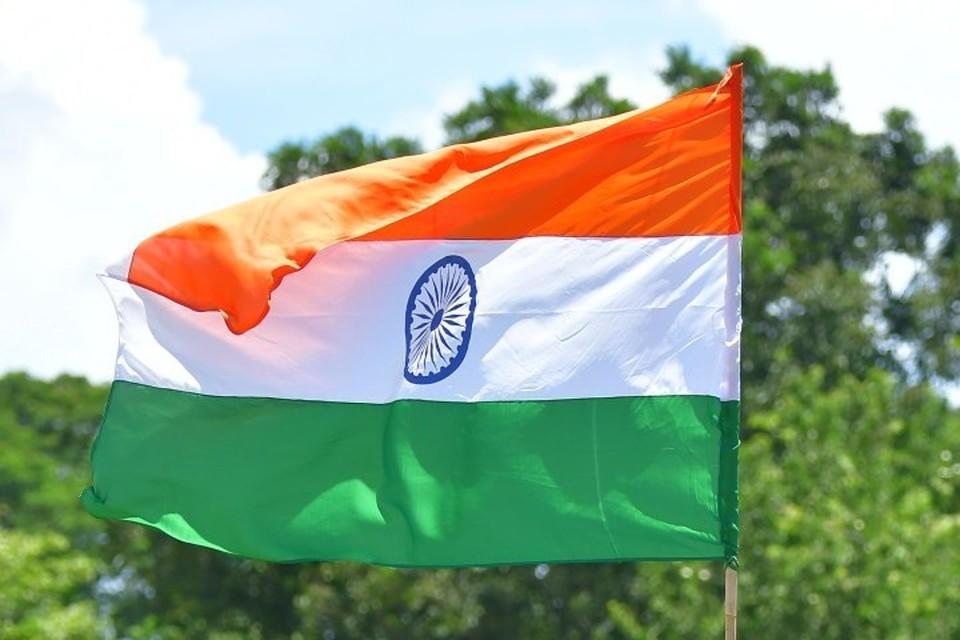Индия вводит пошлины на американские товары