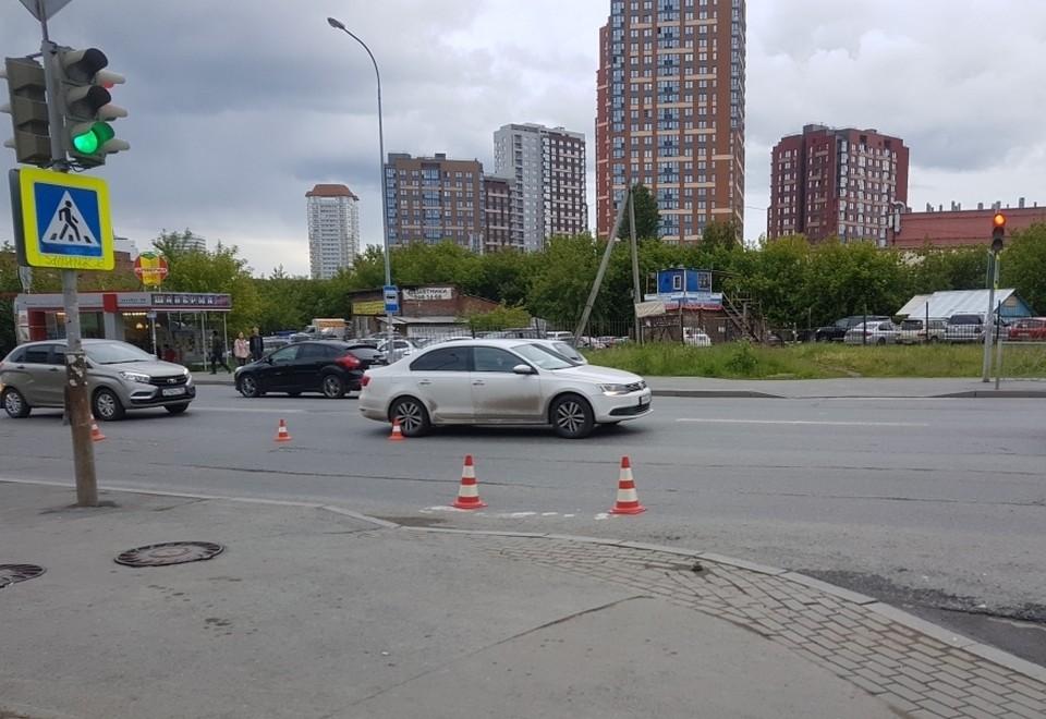 Фото: отделение пропаганды ГИБДД Екатеринбурга