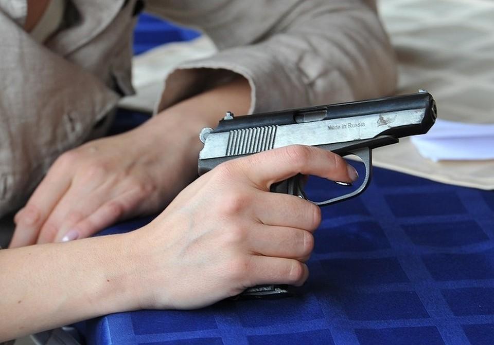 На рынке в Азербайджане произошла стрельба